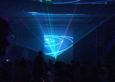 laser geometryczny 2