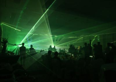 laser rozwarstwienie