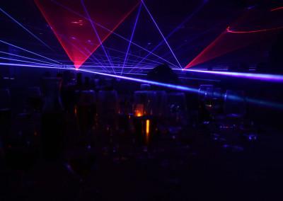 lasery pajęczyna 2017